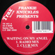 Frankie Knuckles - Presents: Waiting On My Angel