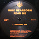 Mike Dearborn - Fear Me