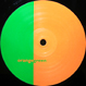 Thomas Brinkmann - Orange Green