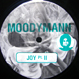 Moodymann - Joy Pt. II / Sunday Morning / Answer Machine