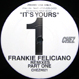 Jon Cutler feat. E-Man - It's Yours (Frankie Feliciano Remixes Pt. 1&2)