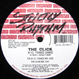 The Click - N.Y.C. Trance Dance / If You Want To Party