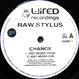 Raw Stylus - Change (Remixed Joey Negro)