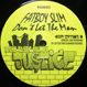 Fatboy Slim - Don't Let The Man (Tache Tastic Mix By Justice)