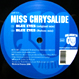 Miss Chrysalide - Blue Eyes