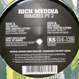 Rich Medina - Remixes Pt 2 (DJ Kemit, Waajeed Remix)