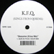 K.F.Q. (Kings From Queens) - Besame (Kiss Me)