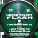 Green Velvet (Cajmere) - Flash (Remixes)