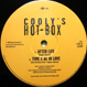 Cooly's Hot-Box - After Life