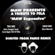 MAW - A Tribute To Fela - Expensive (Remixed Dimitri From Paris)