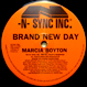 Marcia Boyton - Brand New Day