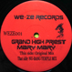Grand High Priest - Mary Mary (Hidden Mixes)